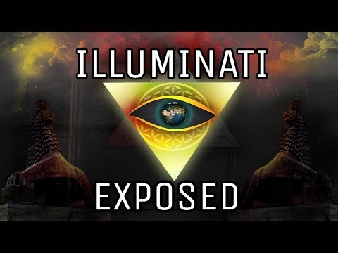 The Secret Society of the ILLUMINATI - Part 1 | Illuminati Exposed in Hindi