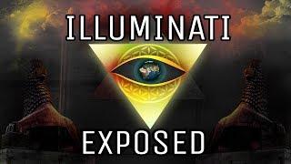 The Secret Society of the ILLUMINATI - Part 1 | Illuminati Exposed in Hindi