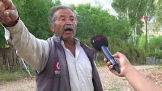 Sivas Kangal'a bağlı Alevi köyleri tehdit altında