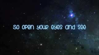 Repeat youtube video All Of The Stars - Ed Sheeran lyric video