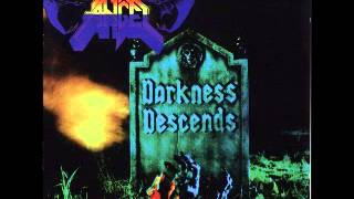 DARK ANGEL - Darkness Descends