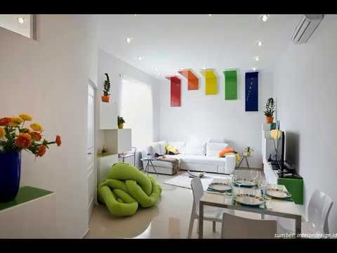 Dekorasi Rumah Minimalis Sederhana Dan Modern YouTube