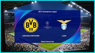 Uefa Champions League 2021/20
