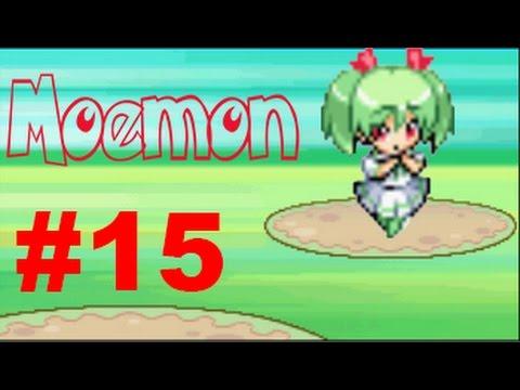 Moemon Omega FireRed (Part 15)