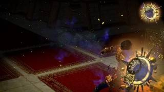 Path of Exile: Celestial Shield