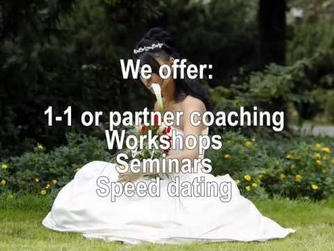 conference speed dating