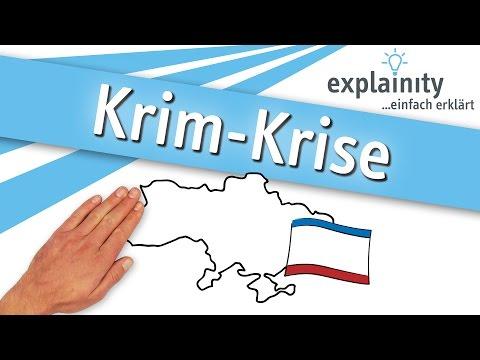 Die Krim-Krise einfach