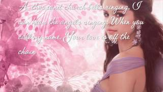 Selena Gomez Off The Chain Lyrics On Screen Non Pitched