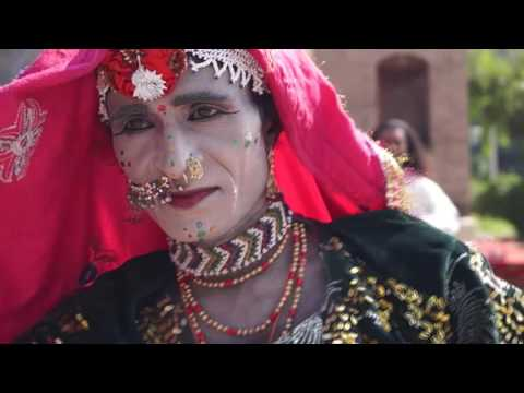 Pakistan - Best of - Truck Art, Swat Valley, Dance and Music