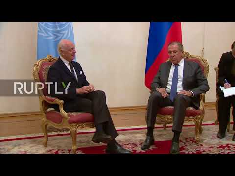 Russia: 'Final success in fighting with terrorism in Syria approaching' - Lavrov