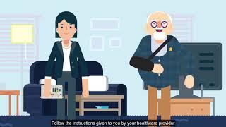 Nimbus PainPRO Post Op Pain Pump Patient Education