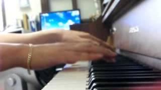 은하철도 이야기 ED - 은하의 빛(피아노) / Galaxy Railways ED - Light of Galaxy (Piano) / 時の惑星
