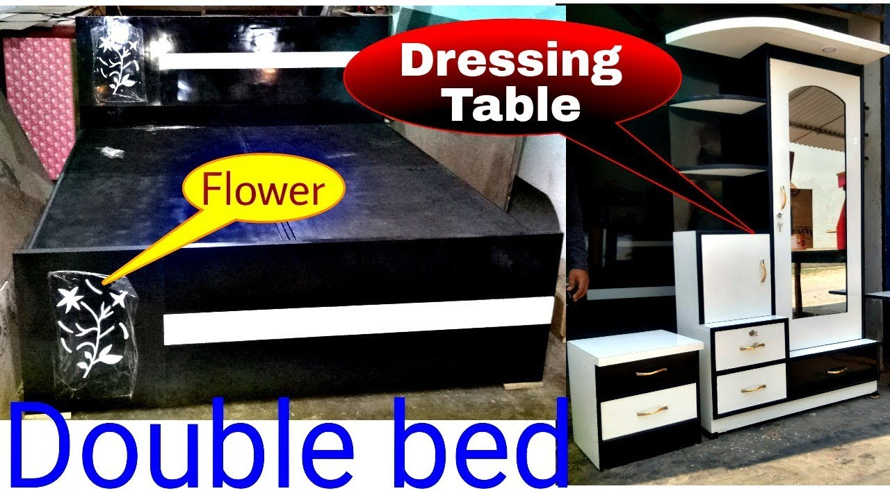 Double Bed 24500 Bed Design Storage Bed Box Bed Lucknow