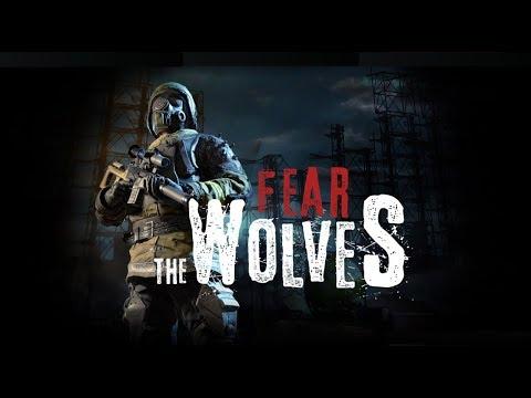 Fear The Wolves ОБНОВЛЕНИЕ ПЕРВОЕ
