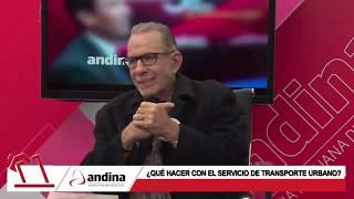 Entrevista a Ricardo Belmont, candidato a la alcaldía de Lima