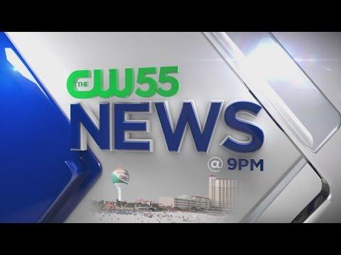 cw55 news at 9pm