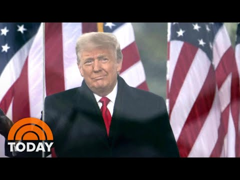 'There's Going To Be A Long Civil War' Within GOP, Rich Lowry Says | TODAY