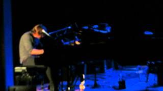 """SUWAŁKI BLUES FESTIVAL 2015 - Paddy Milner """"21st Century Boogie"""""""