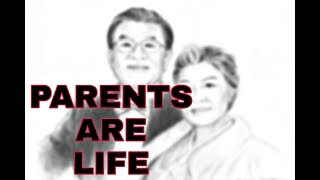 Parents are life by DK Bohat ||Hindi Poetry||