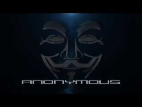 Anonymous - Message to ISIS