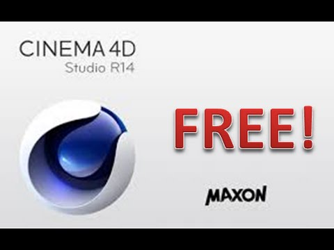 Download-cinema 4d portable r14 youtube.