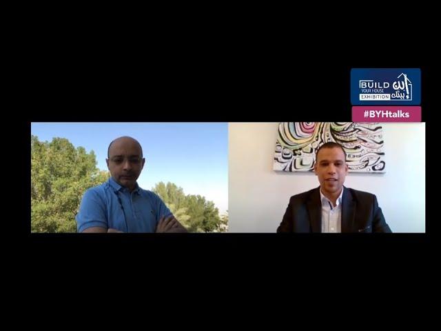 BYH Talks - Qatar Green Building Council Interview