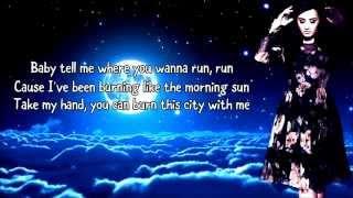 Demi Lovato - Wildfire (Lyrics)