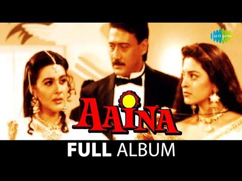 Download Aaina | Goriya Re Goriya | Meri Sanson Mein Tum | Jackie Shroff | Juhi Chawla | Amrita Singh