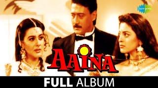 Aaina | Goriya Re Goriya | Meri Sanson Mein Tum | Jackie Shroff | Juhi Chawla | Amrita Singh