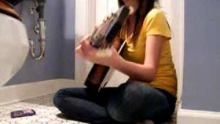 sleeping with sirens with ears to see and eyes to hear cover redone