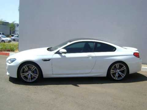 2013 BMW M6 Coupe Auto For Sale On Auto Trader South Africa - YouTube