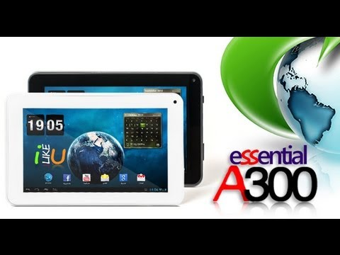 e-boda essential A300 unboxing