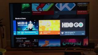 FIRST IMPRESSION : SONY BRAVIA 4K XBR65x750D HDR ANDROID TV