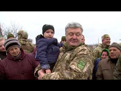 Добити ворога: Українські військові за півроку відвоювали у бойовиків 5 сіл на Донбасі (карта, відео)