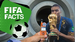 10 Crazy 😳 Facts About FIFA World Cup | FIFA News | Upcoming FIFA 2022