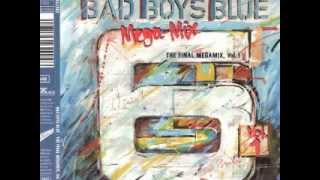 Bad Boys Blue - Mega Mix (The Official Bootleg Megamix Vol 1)