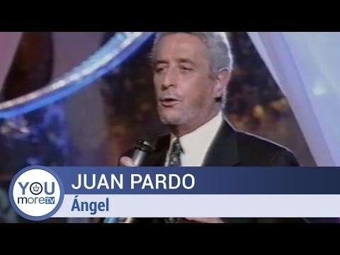 Juan Pardo - Ángel