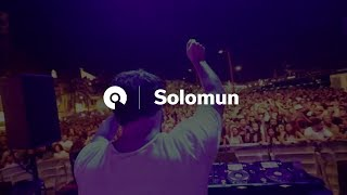 Solomun @ the Old Port Ibiza 2017 (BE-AT.TV)