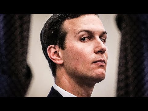 Jared Kushner Has Paid ZERO Dollars In Taxes For Years