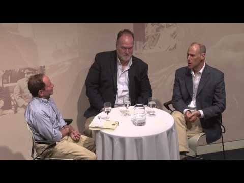 Marc Peyser and Timothy Dwyer: Hissing Cousins...