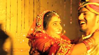 Best indian pre wedding shoot gaurpari | cinematography by dharma production controller head