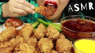 BLOVES 20 CHICKEN LEG CHALLENGE ~ ASMR (No Talking) Eat Life With Kimchi