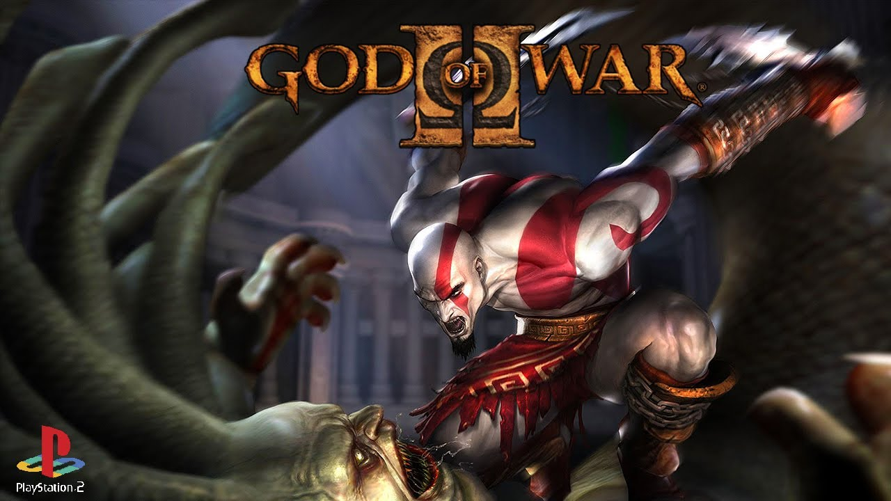 Image result for god of war 2