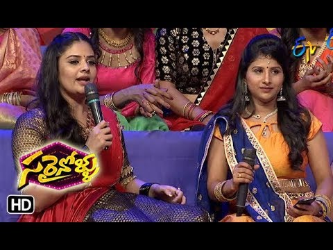Mangli Parody Songs | Sarrainollu | ETV Dasara Special Event | 18th October 2018 | ETV Telugu