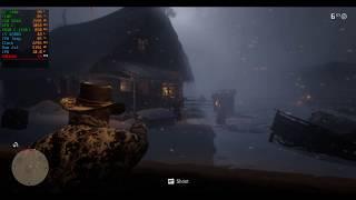Red Dead Redemption II (GT 740M/GT 825M/GT 920M) [Unplayable]