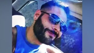 Oregon shooting hero recounts chilling details