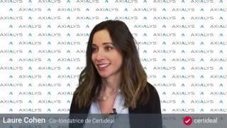 La Téléphonie Centrex par Axialys - Laure Cohen - Certideal