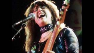 Suzi Quatro - I Wanna Be Free