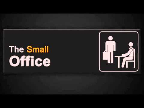 The Small Office (Clip)