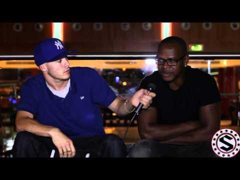 Mr Vegas - Interview (Broken Jaw, Heads High Track, Vybz Kartel Bleaching, Tinie Tempah) [S-StarTV]